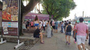 Esperan importante convocatoria en el arranque del Carnaval del País