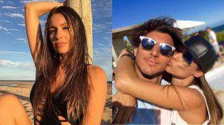 TV machista: A Pico Mónaco le hicieron adivinar cuál era la cola de Pampita