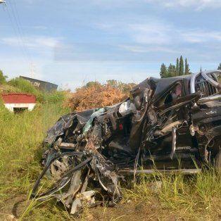 En Entre Ríos murieron 298 personas en accidentes de tránsito durante 2016