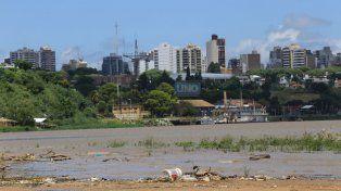 Quieren regular el funcionamiento de los balnearios públicos de Paraná