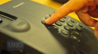 El Gobierno y las empresas telefónicas acordaron un aumento de 185%