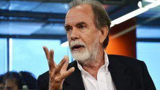 González Fraga fue sometido a una intervención coronaria de urgencia