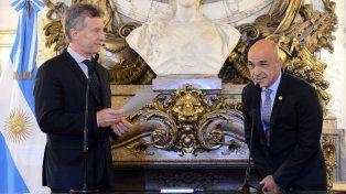 Un ex dirigente de Boca y diputado denunció que Arribas fue testaferro de Macri