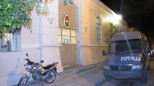 Una violenta gresca se desató en la Unidad Penal N° 7 pasada la medianoche de este viernes