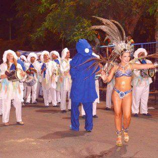 Foto Cultura Municipalidad de Paraná.