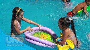 Salud brindó consejos sobre el cuidado de niños en vacaciones