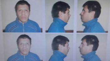 fue recapturado el segundo preso que se habia fugado de la jefatura de la paz