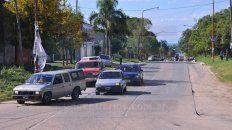 Crecimiento. La zona este concentra un gran movimiento vehicular y de densidad demográfica.