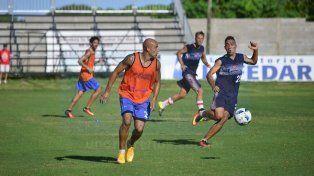 El de hoy será el quinto amistoso que disputará Atlético Paraná.