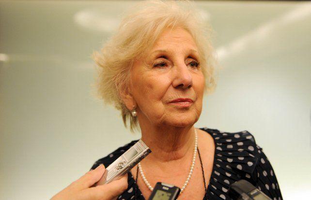Abuelas de Plaza de Mayo confirmó que fue hallada la nieta 126 y hay alegría en La Histórica