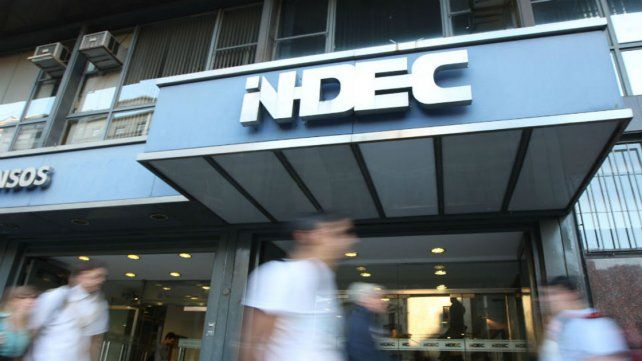 La inflación de enero fue del 1,3%, según el INDEC