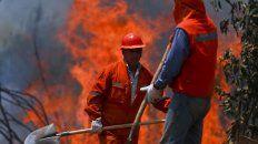 incendios en chile: el fuego arraso con un pueblo y dejo siete muertos