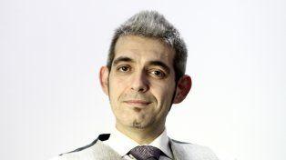 Gustavo Guaragna, CEO de Snoop Consulting.