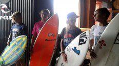FotoASA Surf Argentina.