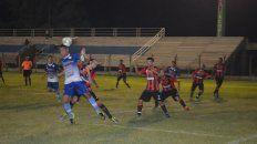 Gimnasia igualó sin goles, en Concepción, con Central Entrerriano.