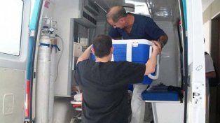 Donación multiorgánica en Paraná posibilita siete trasplantes