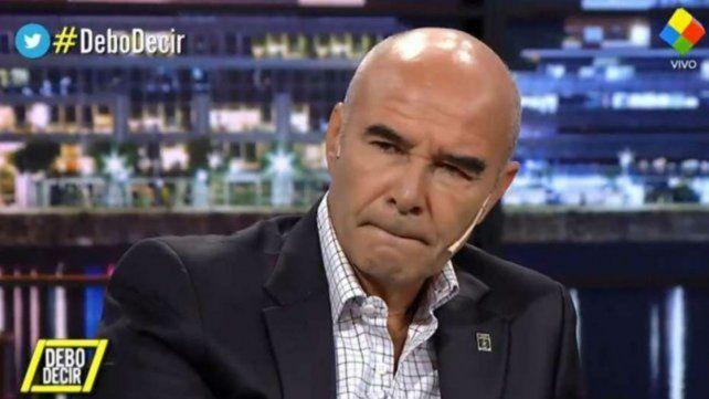 Juan José Gómez Centurión