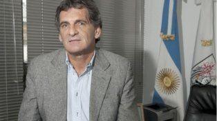 Claudio Avruj.