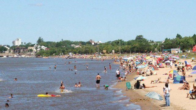 El río Uruguay, contaminación y responsabilidad