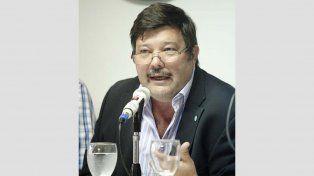 Dardo Chiesa, presidente CRA