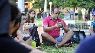 Trabajadores de la Cultura de Paraná piden la renuncia de Magda Varisco