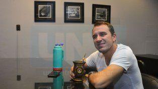 Mariano Werner se mostró contento por este regreso en diálogo con la página oficial de la categoría