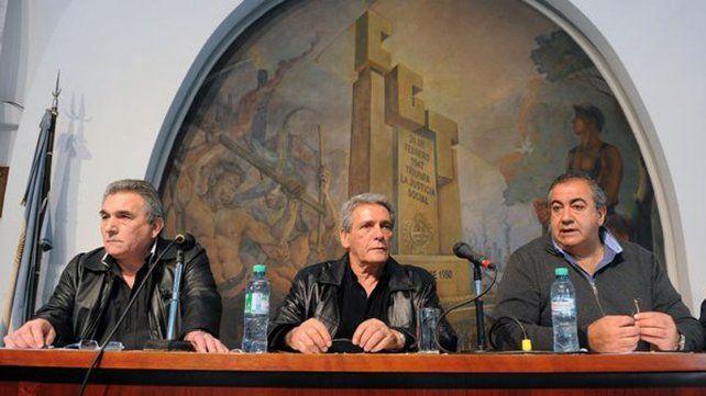 La CGT definirá un plan de lucha o una marcha de protesta para marzo