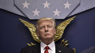 Donald Trump: Expandiremos nuestro arsenal nuclear