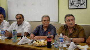 CGT convocó a una movilización y paro general en marzo