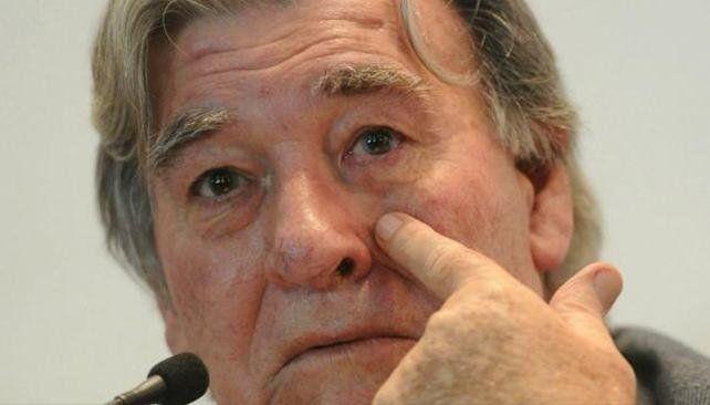 Pérez confirmó la tercera oferta para televisar el fútbol