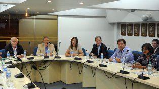 Bordet reclamó actualizar fondos nacionales para sueldos docentes