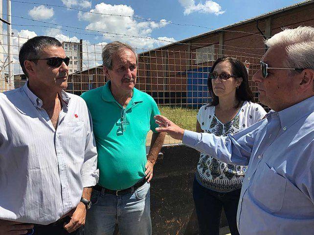 Entre Ríos exportará pollos congelados desde Concepción del Uruguay