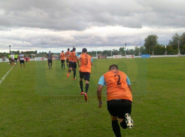 El Mondonguero ganó en su debut en la Copa Argentina