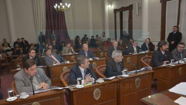 Decisión. La Cámara debe tratar las cuestiones preliminares