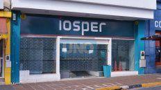 el iosper ampliara su cobertura a pacientes diabeticos