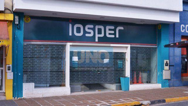 El Iosper ofrece una suba del 15% a todos sus prestadores
