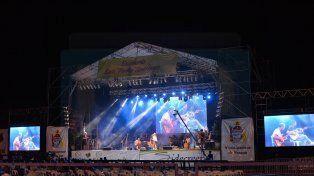 Cambió de lugar la 28º edición de la Fiesta Nacional del Mate
