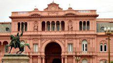 el gobierno nacional propondra cambios en el sistema de coparticipacion federal