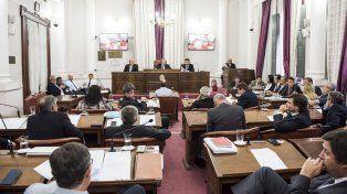 Chiara Díaz formalizó su renuncia y las audiencias siguen por la tarde