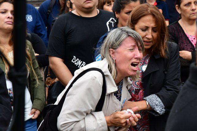 El caso Iron Mountain: a tres años, apuntan contra Gómez Centurión