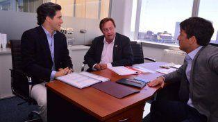 Anuncian una fuerte inversión en telefonía móvil en Paraná