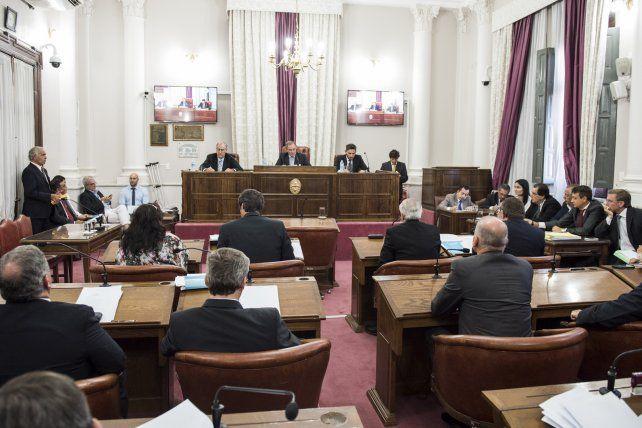 El miércoles 15 se cerrará el juicio político contra Chiara Díaz