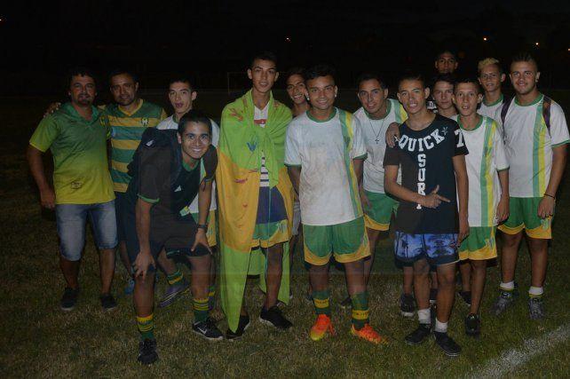 Se realizó la inauguración oficial del Torneo de Toritos
