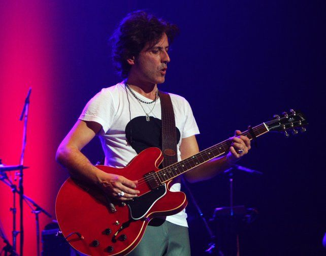 Coti Sorokin tocará gratis en Concordia