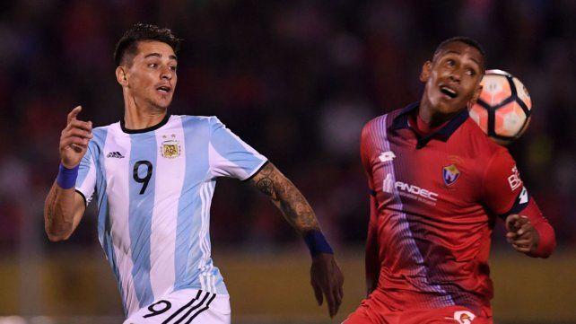 La hazaña de Atlético Tucumán que venció a El Nacional