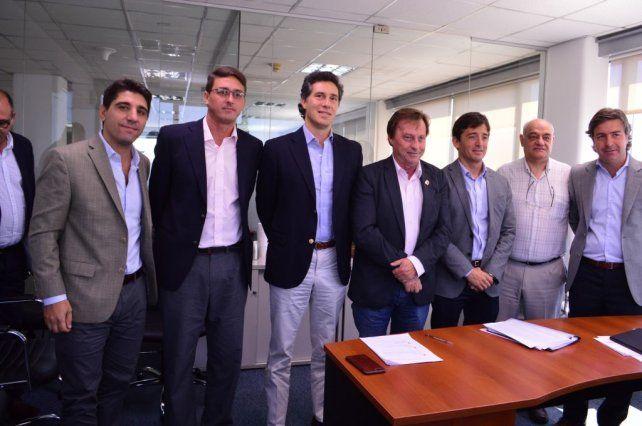 Instalarán nuevas antenas de telefonía móvil en Paraná
