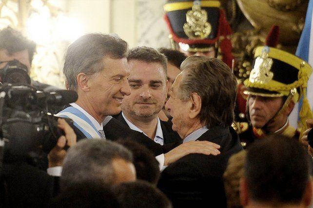 Se presentaron cuatro denuncias por el acuerdo entre el Gobierno y Macri