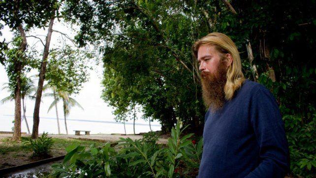Desapareció hace cinco años y lo encontraron perdido en el Amazonas