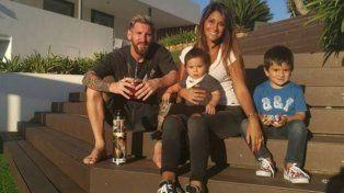 Increíble revelación: por esta razón, Messi le compró la casa a sus vecinos