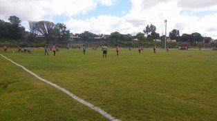 Dos árbitros fueron agredidos por juveniles en el Torneo Panamericano